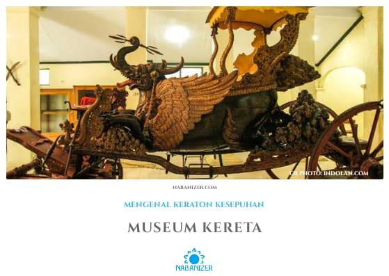 Paksi Naga Liman | Wisata Budaya di Cirebon