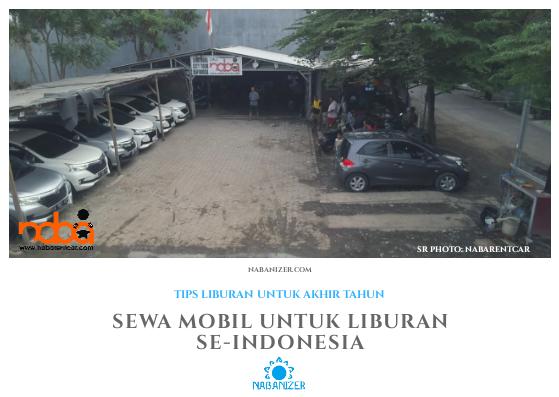 Nabarentcar | Sewa Mobil Murah Cirebon