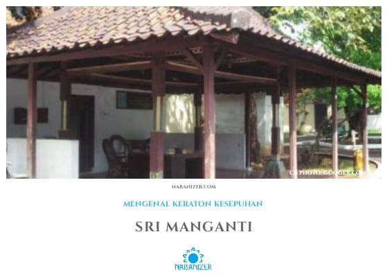 Sri Manganti | Wisata Budaya di Cirebon
