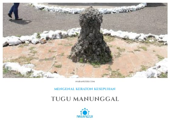 Tugu Manunggal | Wisata Budaya di Cirebon